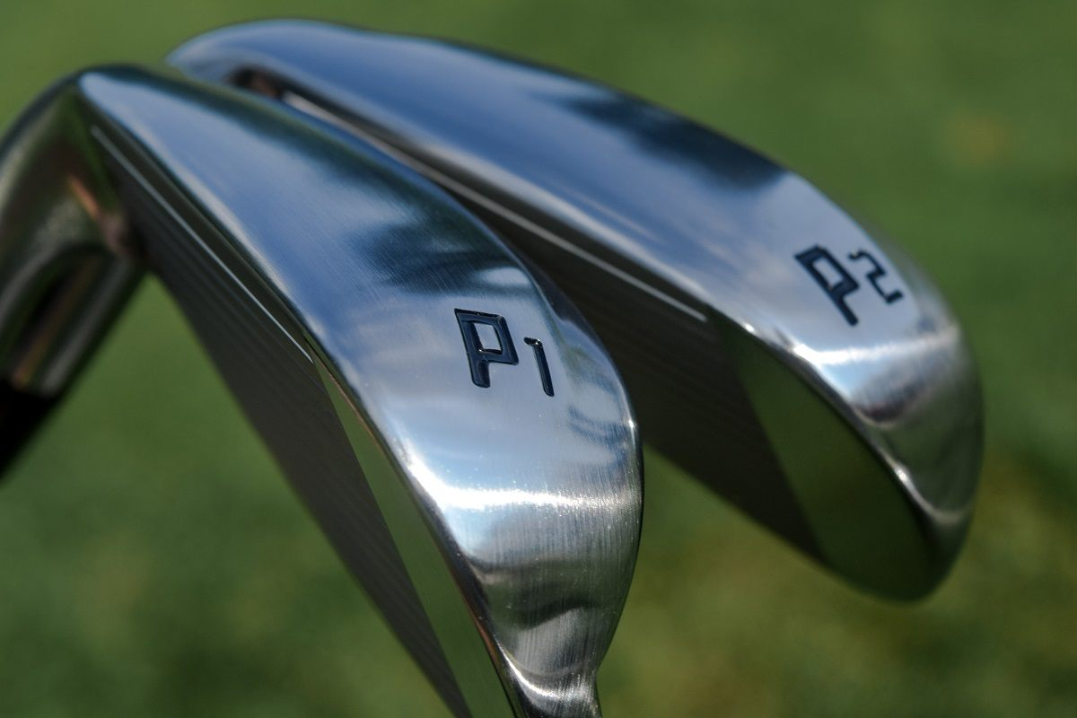 Bridgestone JGR HF1 irons
