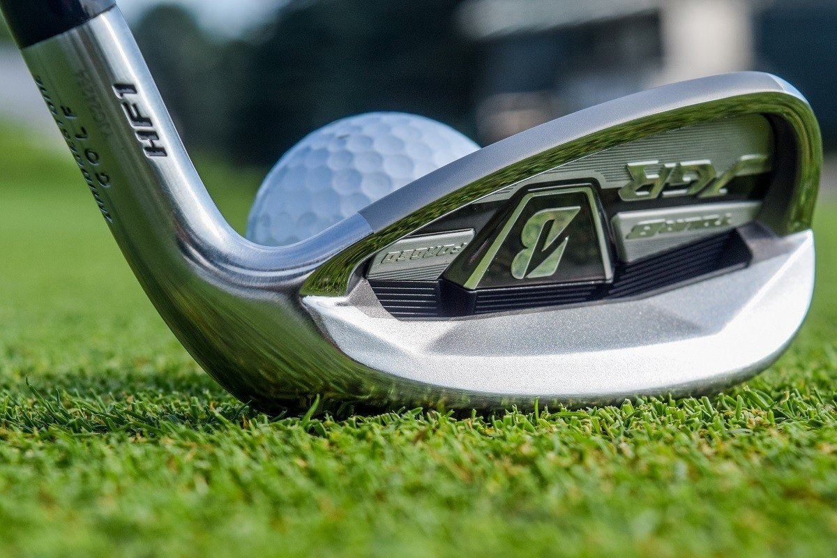Bridgestone JGR HF 1 irons
