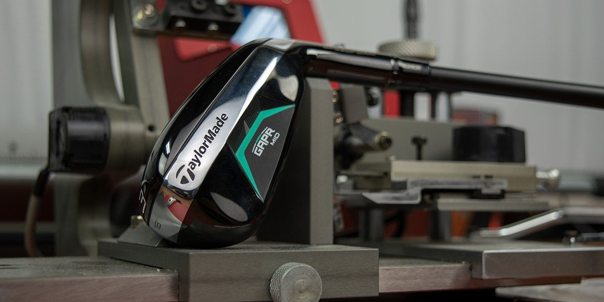 2018 MOST WANTED UTILITY IRON